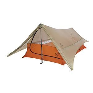Image of Big Agnes Scout Plus UL Tent: 2-Person 3-Season