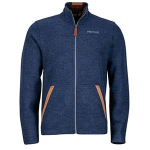 Image of Marmot Bancroft Fleece Jacket