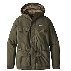 Image of Patagonia Isthmus Parka