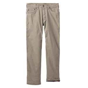 Image of Prana Bronson Lined Pant