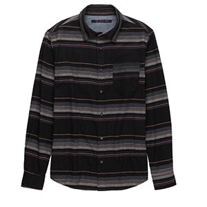Image of Stoic Urbano Flannel Shirt