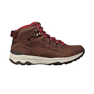 Image of Teva Arrowood Utility Mid Boot