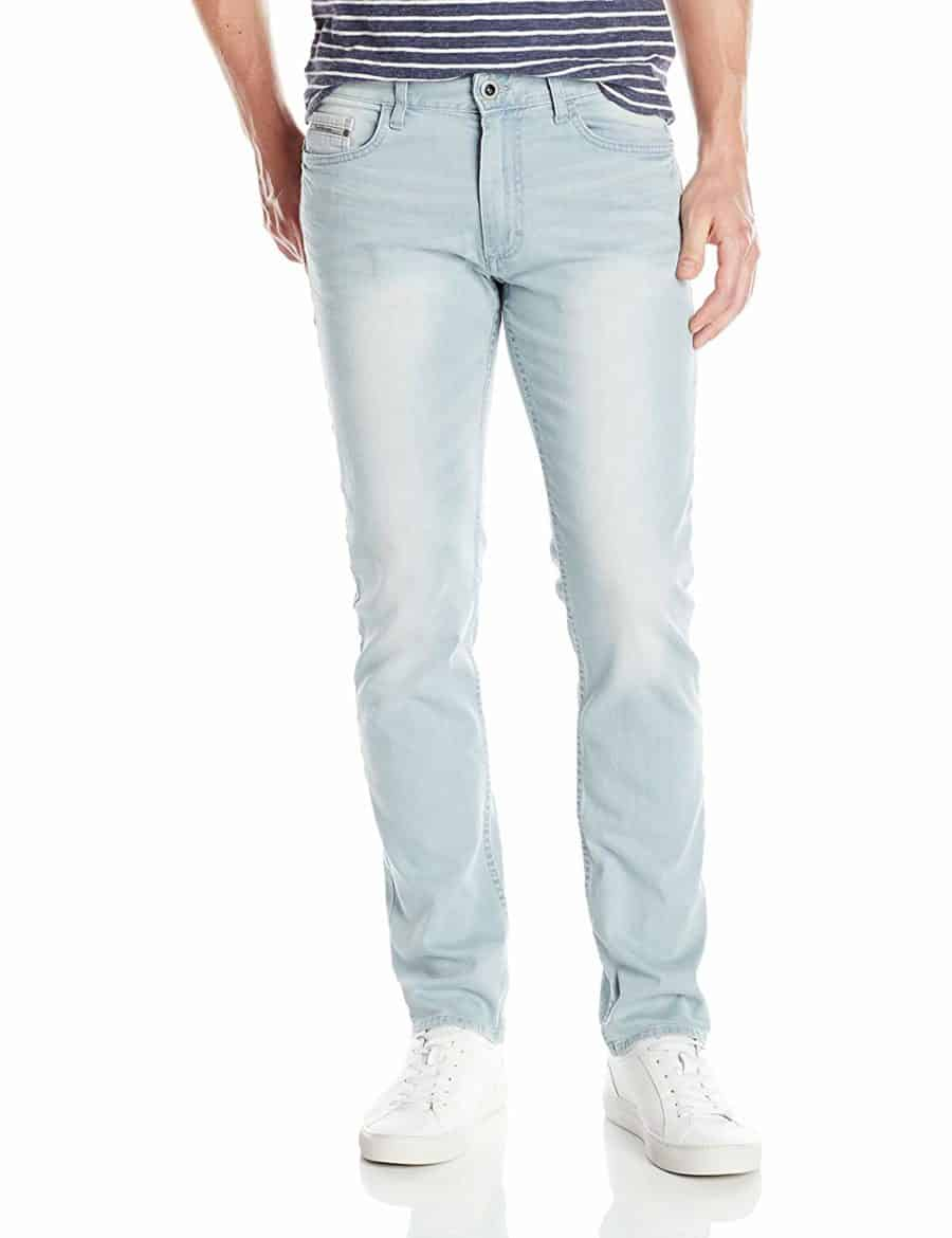 Image of Calvin Klein Men's Slim Fit Denim Jean