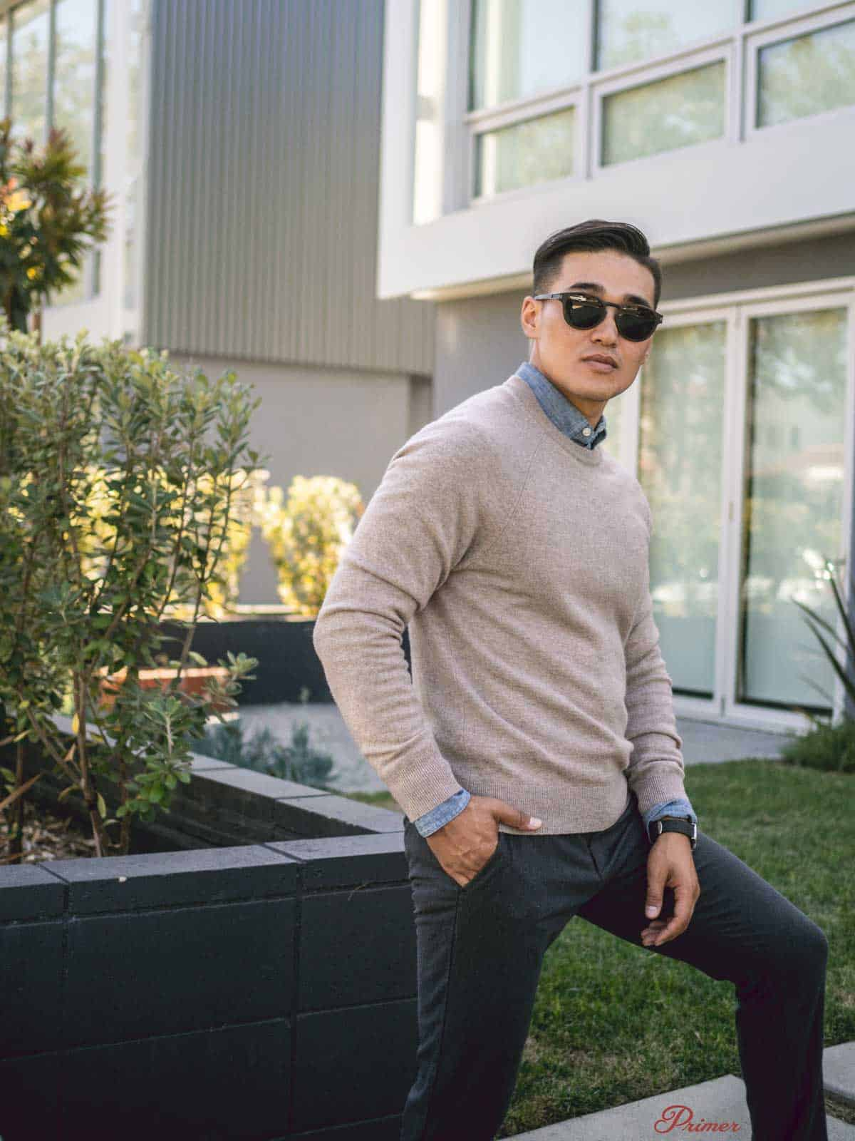 men's fall outfit ideas