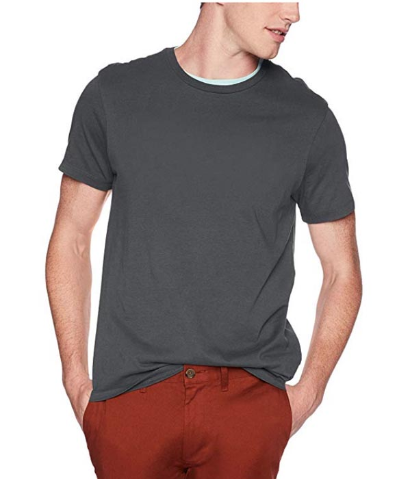 jcrew mercantile tshirt on amazon
