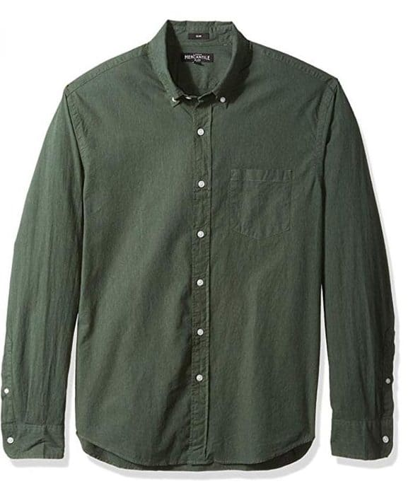jcrew mercantile shirt on amazon