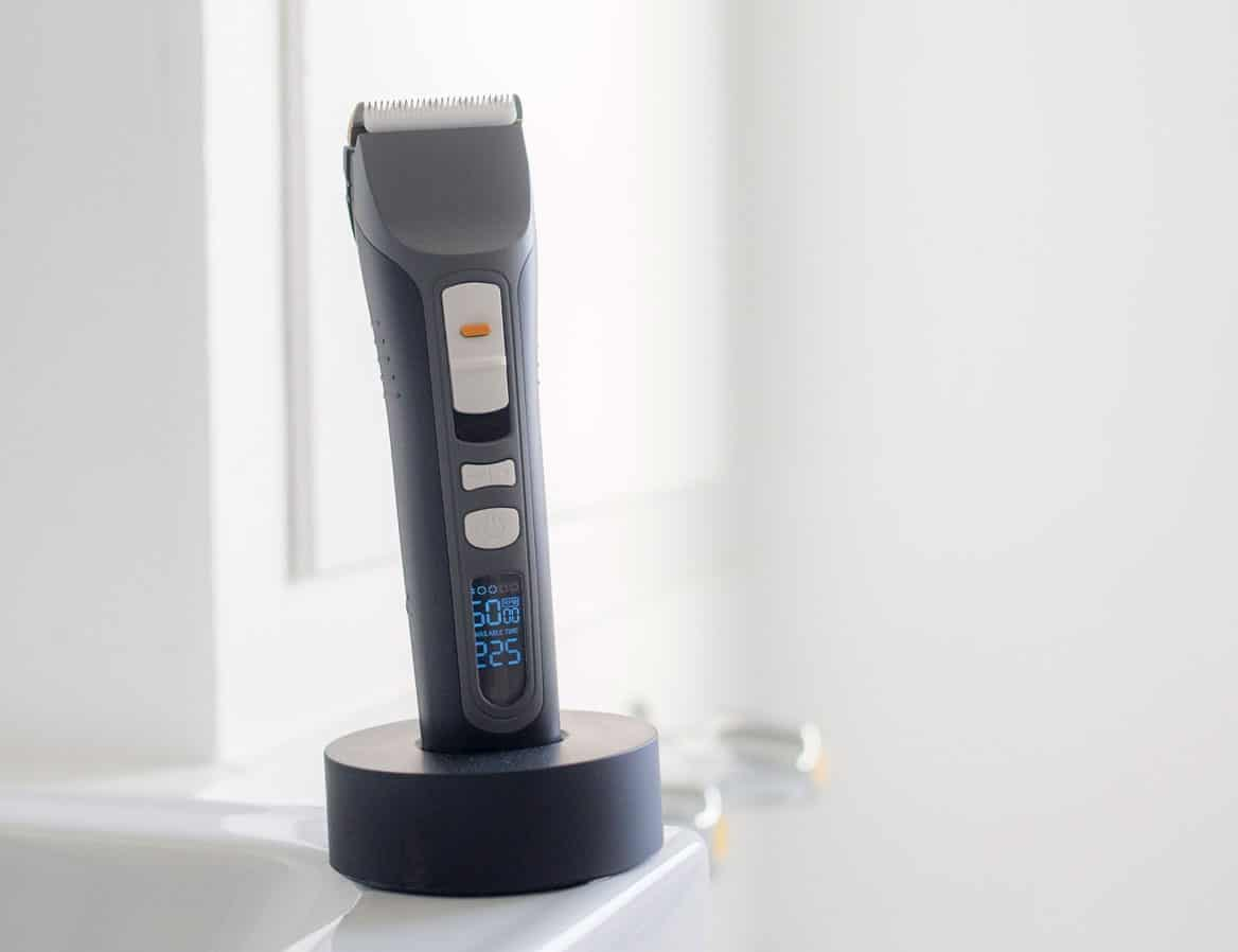 Brio Beardscape best beard trimmer