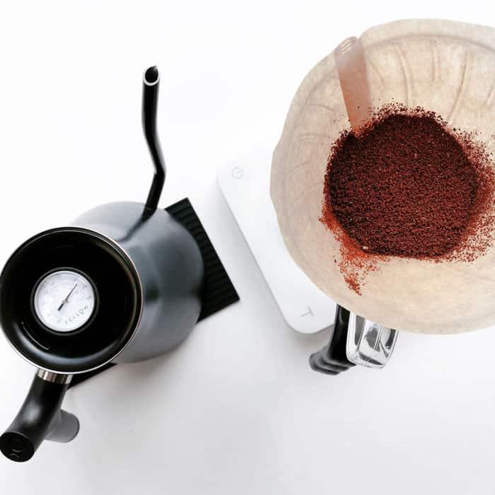 v60 pour over coffee reviews