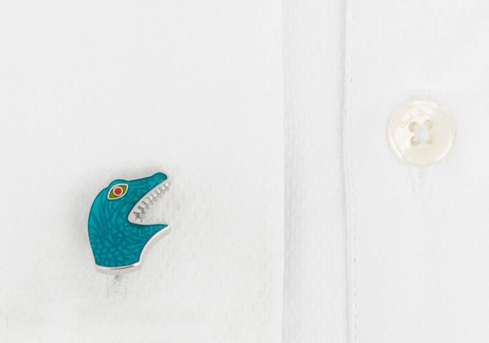 Paul smith Dino cufflinks