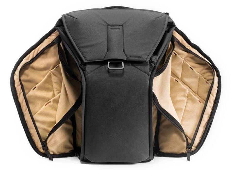Image of Peak Design everyday backpack