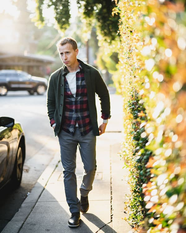 men fall style outfit ideas all from target
