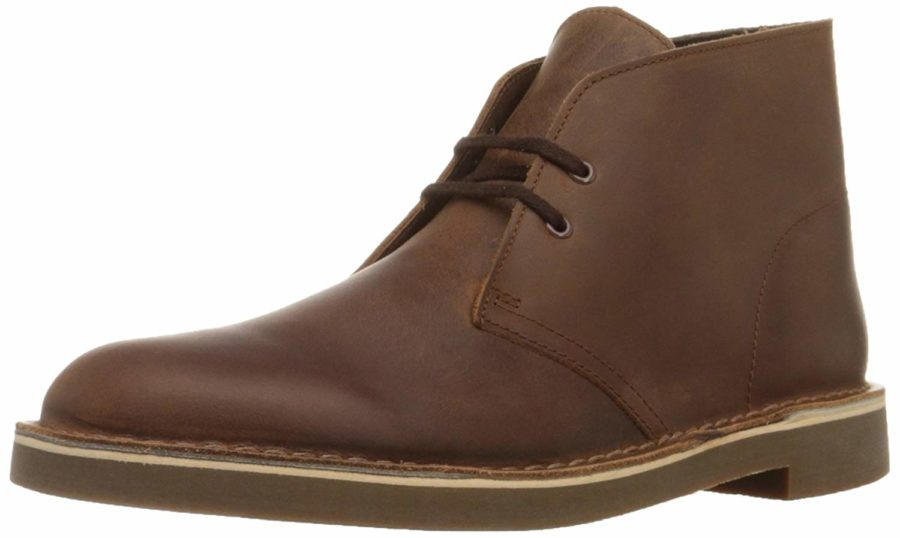 Image of Clarks Men's Bushacre 2 Chukka Boot