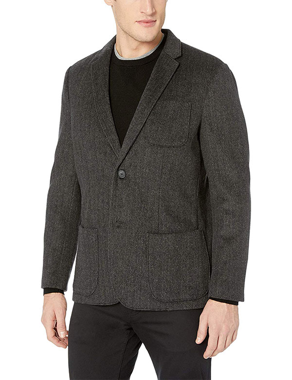 Goodthreads blazer amazon