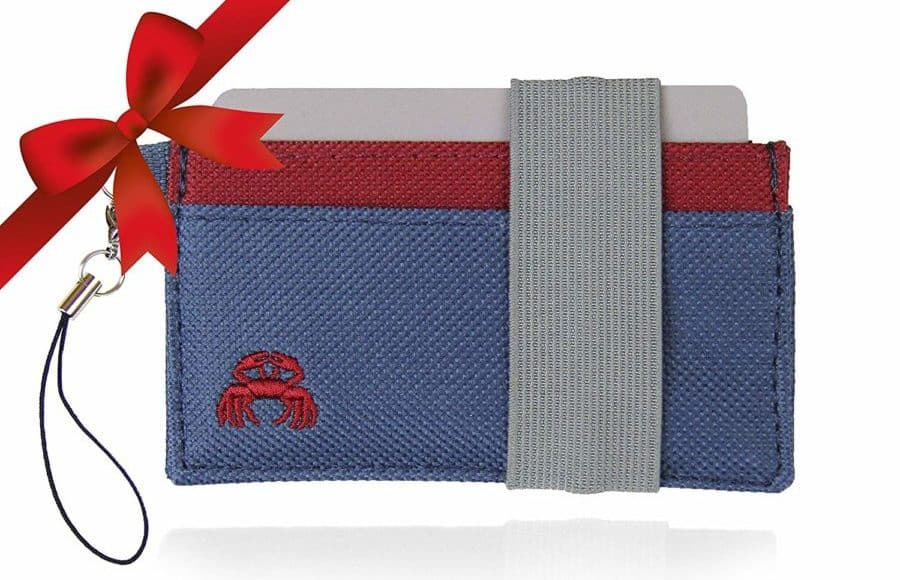 Image of C3 Canvas Crabby Wallet