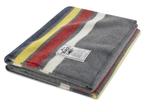 "Image of Walnut Ridge 100% Soft Wool Blanket (56""x70"")"