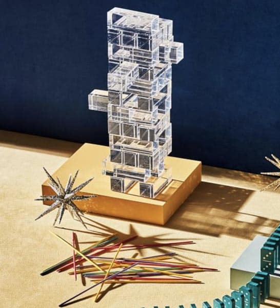 Image of Deco Stacking Game