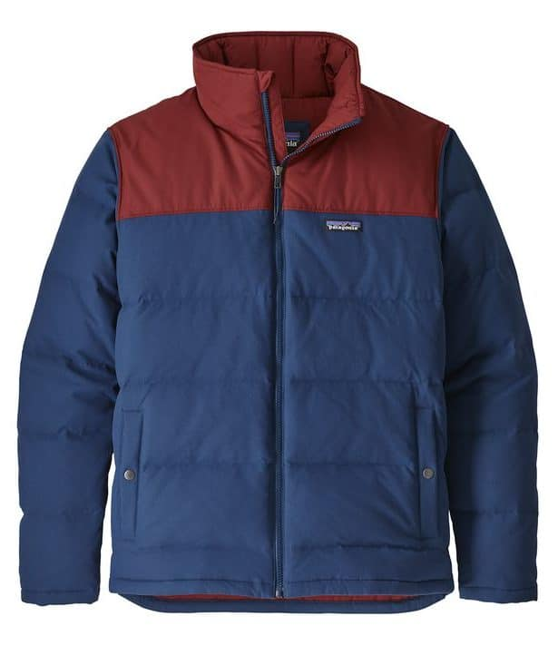 Image of Patagonia Men's Bivy Down Jacket