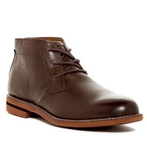 Image of Florsheim Dusk Chukka Leather Boot
