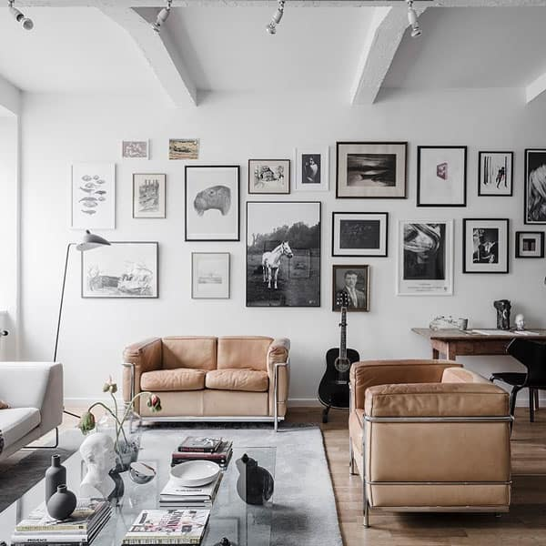 11 Instagram Accounts To Follow For Interior Inspiration