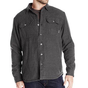 Image of Columbia Men's Windward III Overshirt