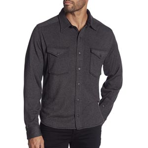 Image of BUKI CPO Shirt Jacket
