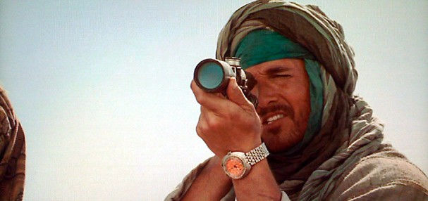 Image of Matthew McConaughey in Sahara
