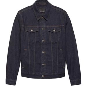 Image of Classic Denim Jacket