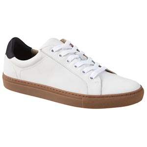 Image of Nicklas Leather Sneaker