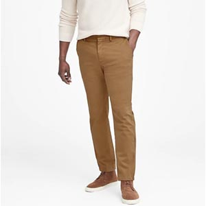 Image of Aiden Slim Authentic Chino