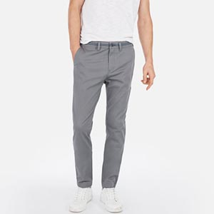Image of Athletic 365 Comfort Stretch Chino