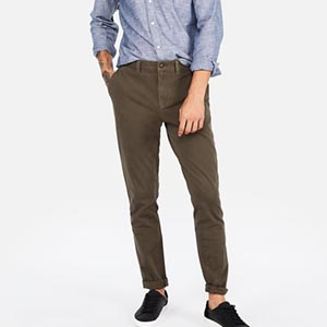 Image of Super Skinny Stretch+ Chino