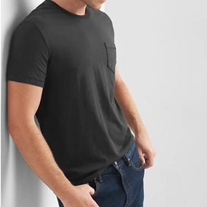 Image of Pocket T-Shirt