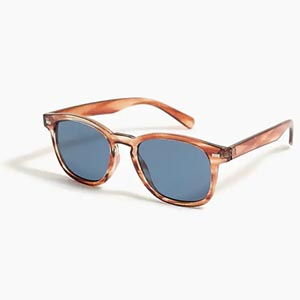 Image of jcrew factory Classic sunglasses