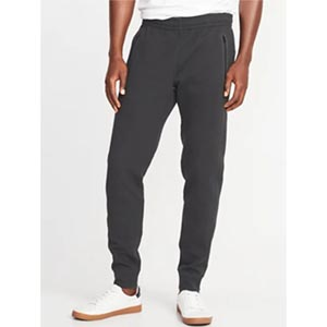 Image of Dynamic Fleece 4-Way-Stretch Joggers for Men