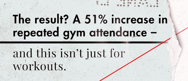 science go to gym more
