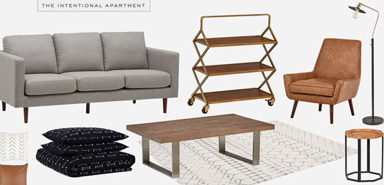 33 affordable home furniture pieces