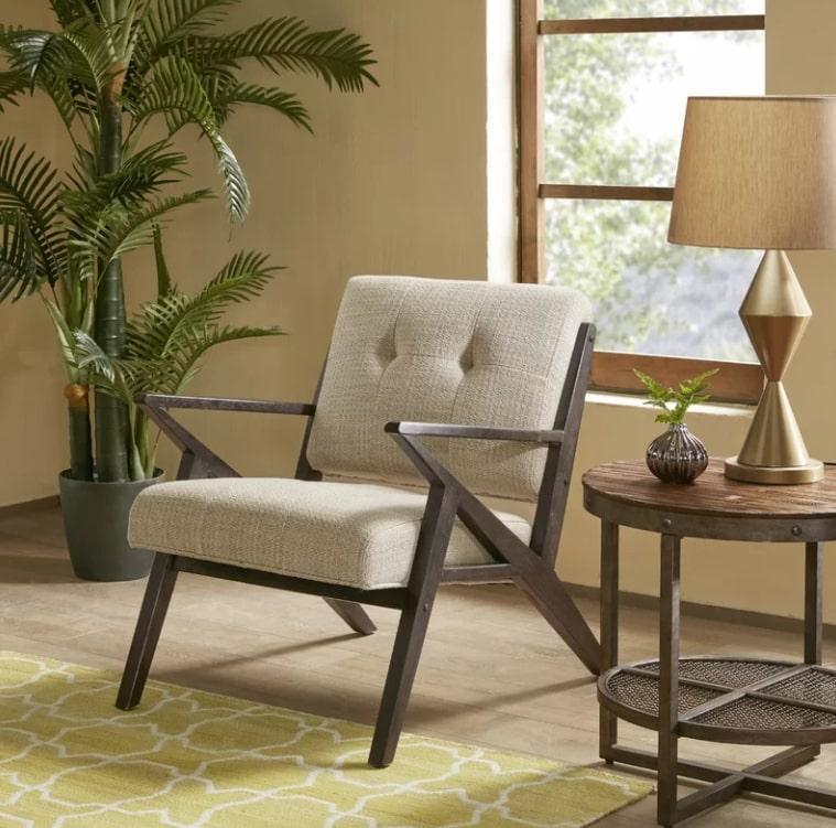 Image of Alvarado Lounge Chair from Wayfair