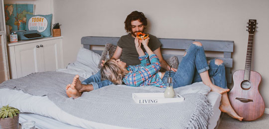 Moving In Together? How to Join Households Without Losing Your Mind (Or Your Relationship)