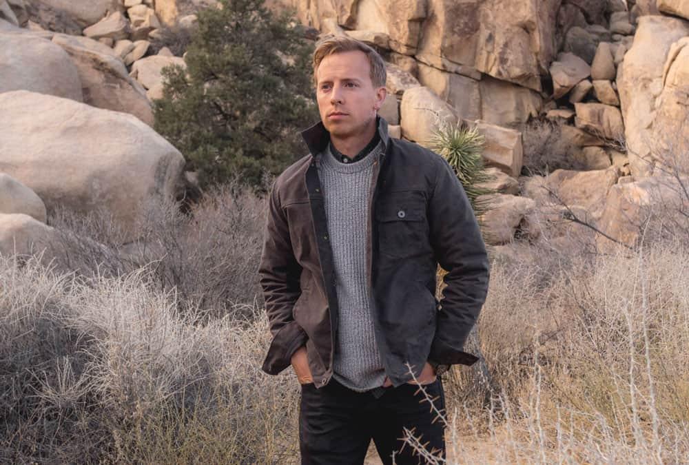 flint and tinder field jackt - best mens field jackets