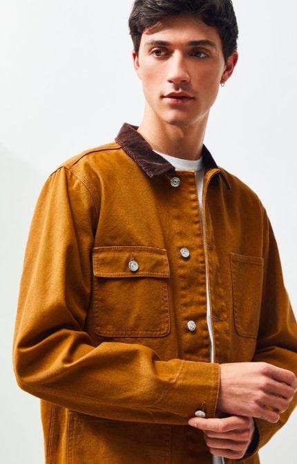 Image of PacSun Workwear Jacket