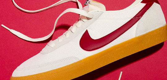 J.Crew Launches the Killshot 2 in a New Colorway – And Yes, It's Currently In Stock