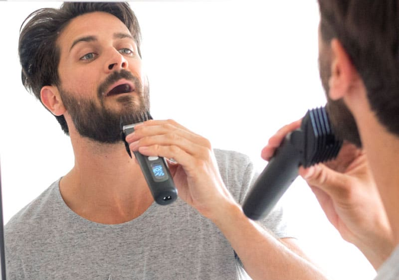 brio beardscape beard trimmer