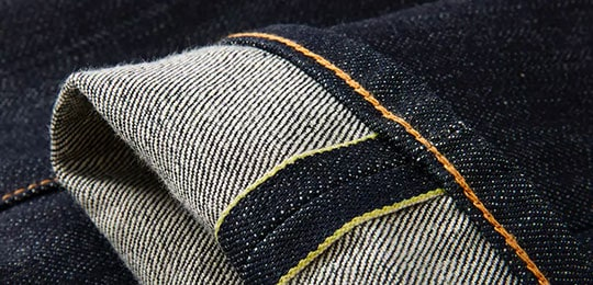 Tired of Blowing Out Your Jeans? This Denim Has Kevlar Built In