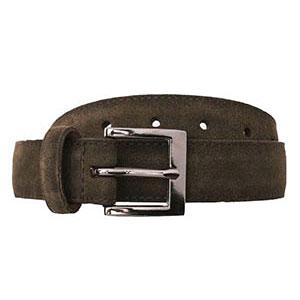 thursday boots suede belt