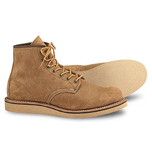 Image of Red Wing Heritage Rover boot