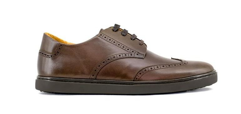 Noble Sole The Wingtip 2.0