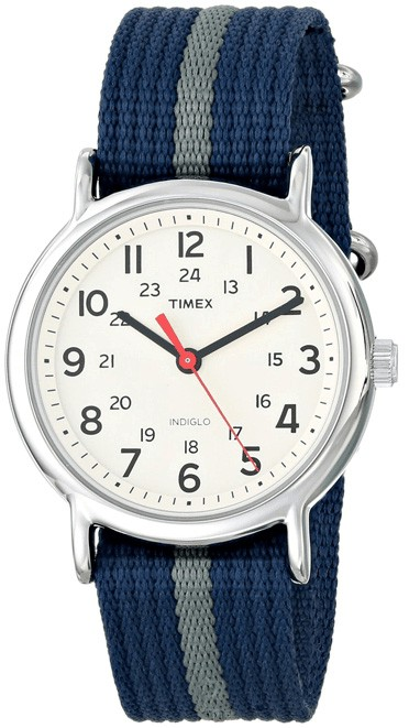 timex watch brand