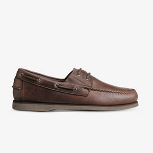 allen edmonds boat shoes