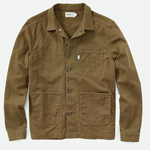 huckberry chore coat