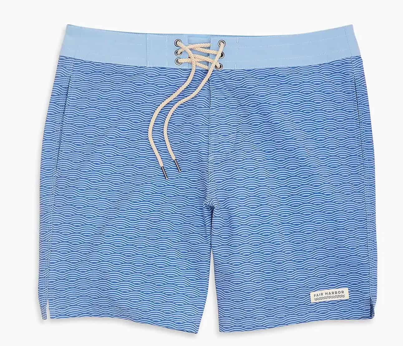 jcrew swim trunks